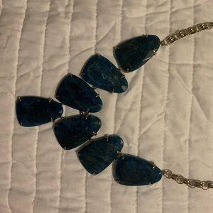 Kendra Scott Harlow necklace